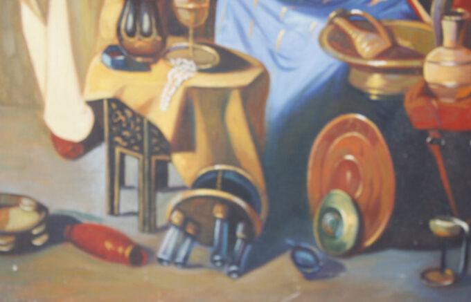 Epilekton Art